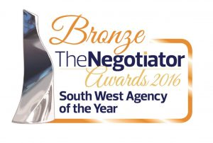 South West Agency of the Year, The Negotiator Awards 2016